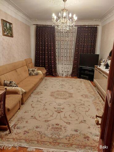 Почасовые квартиры в караколе - Азербайджан: Продается квартира: 3 комнаты, 90 кв. м