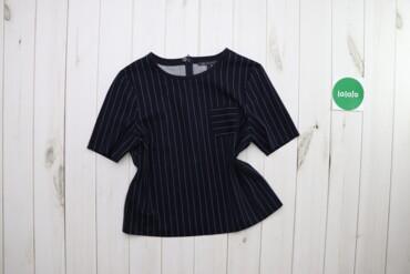 Жіноча блузка на молнії M&S, p. L    Довжина: 56 см Ширина плечей