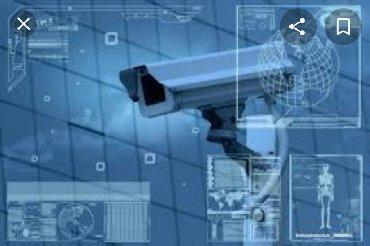Промышленные морозильные камеры - Кыргызстан: Консультации, сравнение цен и установка камер видеонаблюдения