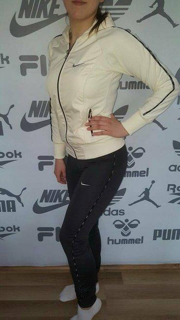 Nike zenska trenerka koplet s m l xl xxl - Belgrade