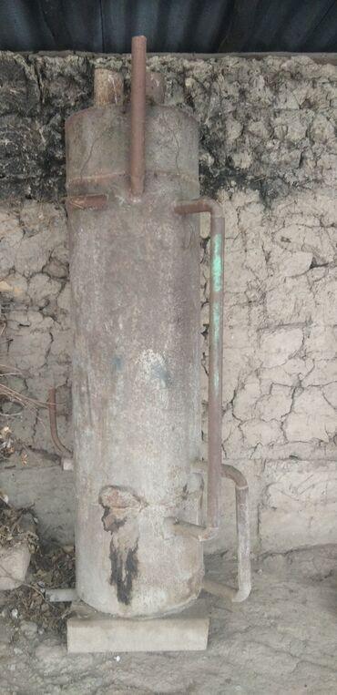 печка для бани в Кыргызстан: Печка для баня!!!печка почти новая мы не использовали эту печку мы