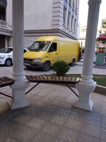 Спринтер на заказ в Бишкек