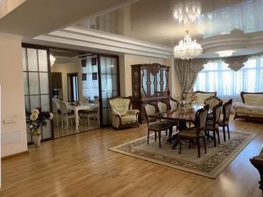 Сдается квартира: 4 комнаты, 180 кв. м., Чок-Тал в Чок-Тал