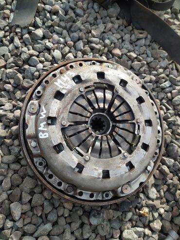диски р16 бу в Кыргызстан: БМВ М43 моховик диск карзина