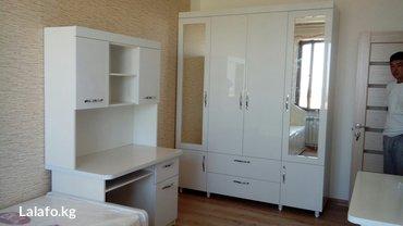 Мебель и искуственный камень на заказ. в Бишкек