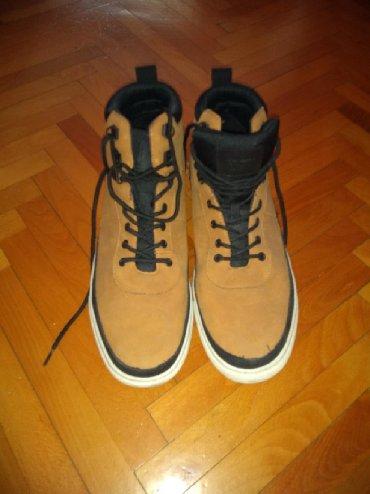 Muška obuća | Srbija: Muske cipele vel 46. Obuvene jednom. Cena nije fiksna