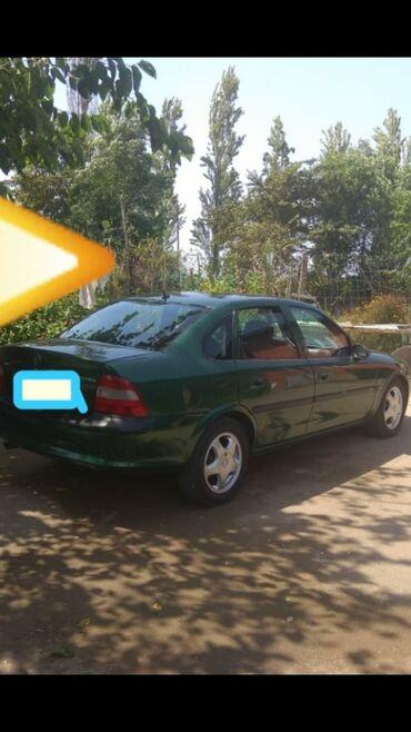 40 elan   NƏQLIYYAT: Opel Vectra 1.6 l. 1996   212000 km