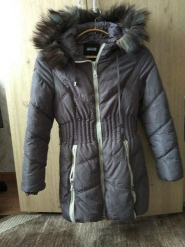 Куртка женская зимняя, р 42. в Шопоков