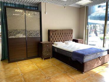 парафин купить бишкек в Кыргызстан: Двуспальная Кровать 200 * 160 *