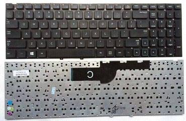 Bakı şəhərində İsdənilən model Samsung notebooklarin klavyaturasi var. (28
