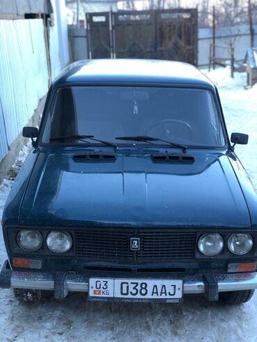 ВАЗ (ЛАДА) 2106 1.6 л. 2001