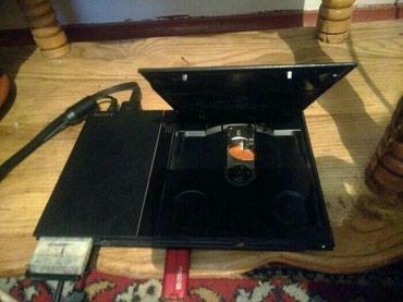 PlayStation 2!!!Игры через флэшку в Бишкек