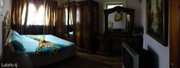 Чистый ЛЮКС на 112 мкр, красивая мебель, теплые полы, теплый серанит в Душанбе