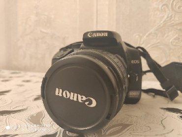 canon eos 5d mark ii в Азербайджан: Canon Eos 400d  18-55mm