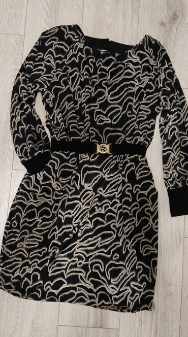 вечернее платье бирюзовый в Кыргызстан: Платье.Турция.Абсолютно новое.Размер 46