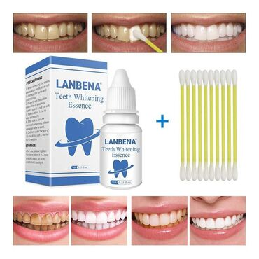 acura zdx 3 7 at - Azərbaycan: LANBENA Cleaning Powder Serum Teeth Whitening Essence Product Smile To