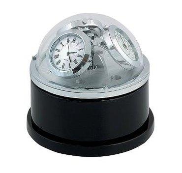 Часы настольные с термометром и в Бишкек