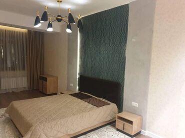 квартира сдаётся in Кыргызстан | ПОСУТОЧНАЯ АРЕНДА КВАРТИР: 2 комнаты, 80 кв. м, С мебелью