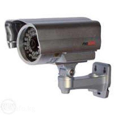 акустические системы qitech мощные в Кыргызстан: Установка камер видеонаблюдения, домофонов в офисы, магазины, квартиры