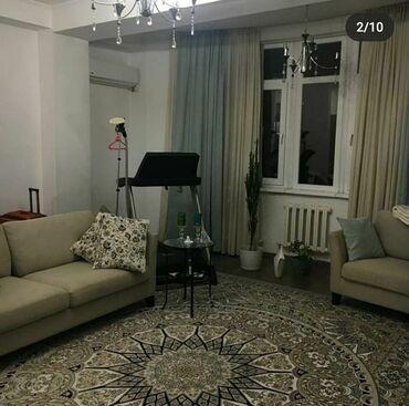 авангард билдинг в Кыргызстан: Сдается квартира: 2 комнаты, 70 кв. м, Бишкек