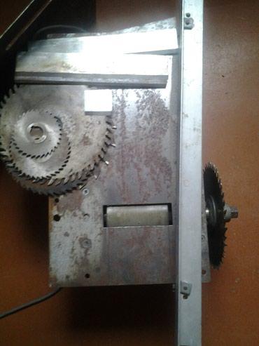 мини аккумулятор в Азербайджан: Мини станок унверсальный для плотника