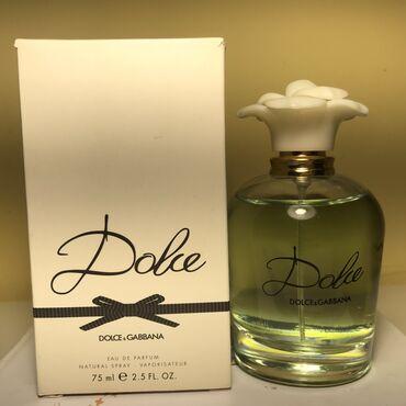 zhenskie rubashki dolce gabbana в Кыргызстан: Парфюм Perfume Dolce & Gabbana ОРИГИНАЛ