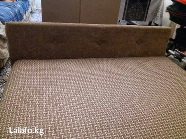 продаю кровать размер 1.2 /1.8 в Бишкек