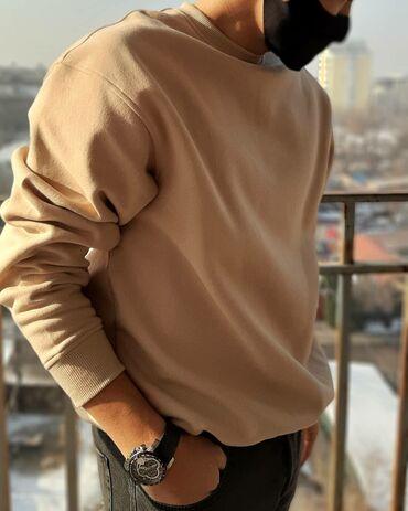 ликвидация распродажа в Кыргызстан: Ликвидация товара в магазине брендовой одежды rexteriorr • свитшоты -