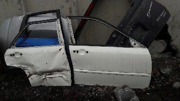 белая chery в Кыргызстан: Honda Accord Vagon cf6 cf72001-2002 года запчасти кузовные дверь