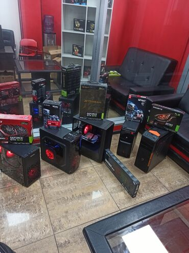 купить рабочий стол для школьника в Кыргызстан: Игровые компьютеры!!!Огромный выбор!Любые сборки!***Игровые