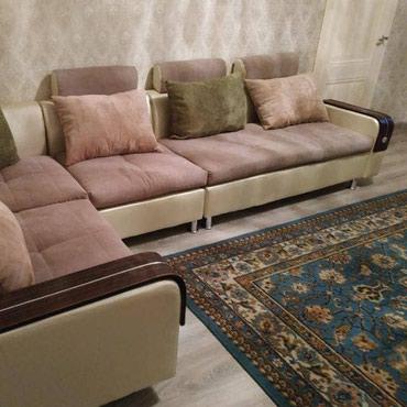 Перетяжка мягкой мебели, реставрация в Бишкек
