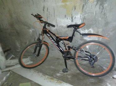 Велосипеды в Бишкек