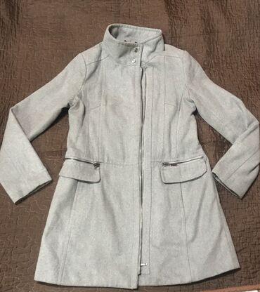Демисезонное пальто Sela. размер 40-42/s. состояние отличное