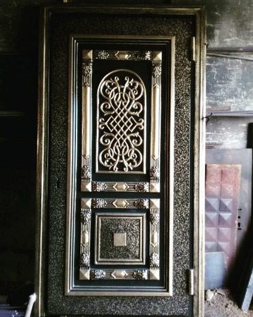 qapi demir qapi seyf qapi - Azərbaycan: Her nov demir islerinin hazirlanmasi catdirilmasi ve qurasdirilmasi pu