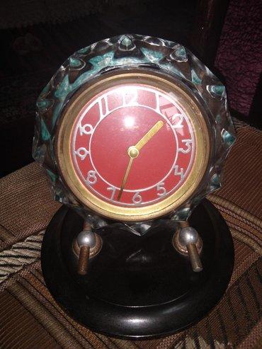 Спорт и хобби в Гёйтепе: Антикварные часы