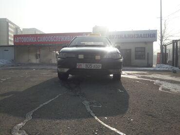 daewoo korando в Кыргызстан: Daewoo Nexia 1.5 л. 2011 | 142682 км