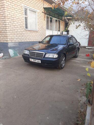 купить запчасти на мерседес w210 в Кыргызстан: Mercedes-Benz 200 2 л. 2001 | 300000 км