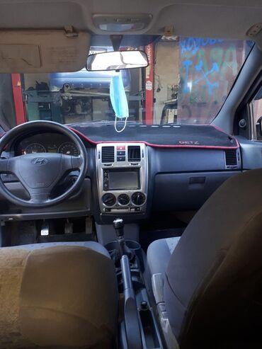 Huanghai в Кыргызстан: Huanghai Другая модель 1.6 л. 2003 | 250000 км