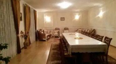 Сдаётся дом большой Тыналиева/Магистраль с мебелью и с техникой в Бишкек