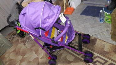 Продаю коляску детскую (новая) 2000сомов