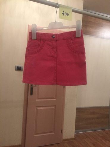 Ostala dečija odeća - Indija: Nova suknjica Topolono vel.122