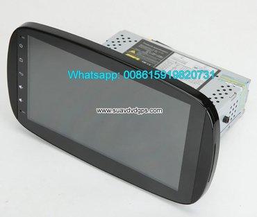 Benz Smart fortwo radio GPS android in Kathmandu - photo 5