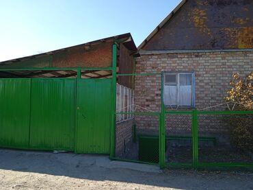 продам дом селе в Кыргызстан: Продам Дом 80 кв. м, 4 комнаты