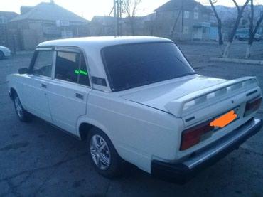 Автомобили - Чолпон-Ата: ВАЗ (ЛАДА) 2107 1.6 л. 1996 | 7777 км
