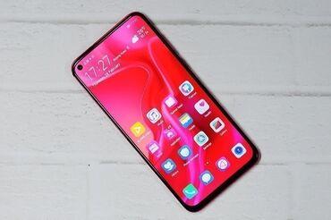 1)Huawei nova 4 8/128gb!!Состояние нового, полный комплект, работает