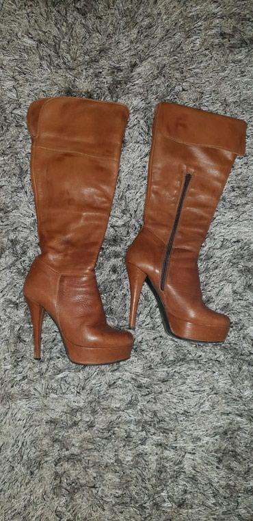 Kozne cizme broj 37 - Beograd