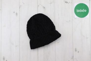 Жіноча в'язана шапка Nike   Довжина: 27 см Ширина: 20 см  Стан: дуже г
