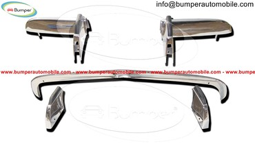 Opel GT year (1968–1973) bumper stainless steel in Banepa