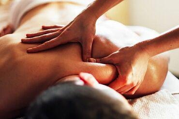 Массажистка - Кыргызстан: Релакс массаж для мужчин. Строго без интима!