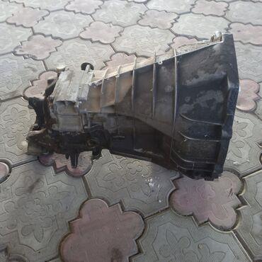 Мкпп от мерседеса 5 ступка нужен ремонт продаю